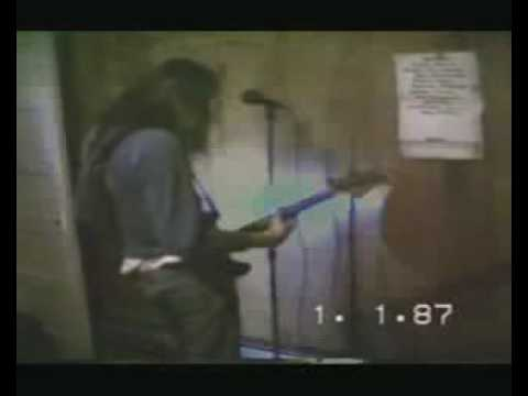 Thumbnail of video Nirvana - About a girl