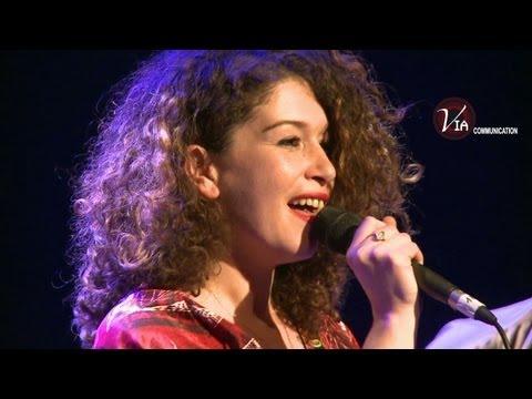 Leïla Ssina - LGDM (Live)
