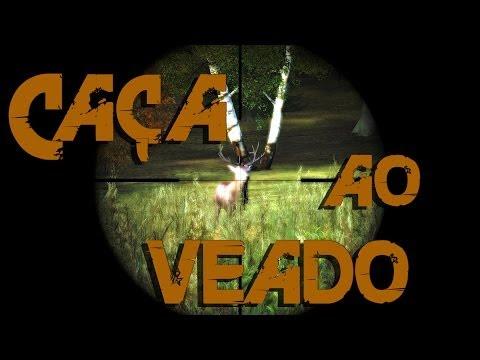 DayZ Standalone - Caça ao veado / javali