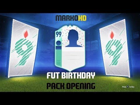 NAPI SBC KAKA SBC FUT DRAFT - FUT SZÜLINAP PACK OPENING - FIFA 18 [ÉLŐ]