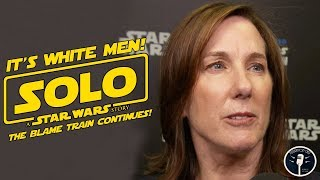 The Failure of Solo is the Fault of White Men