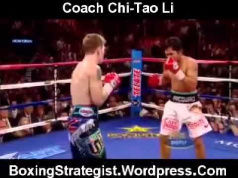 Manny Pacquiao vs Ricky Hatton - Fight Analysis