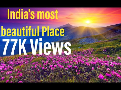 Most Beautiful Place On Earth Youtube