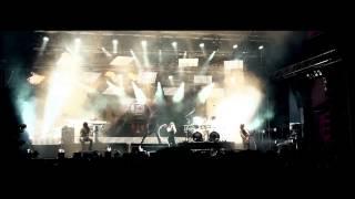 EPICA - Aftermovie (live)