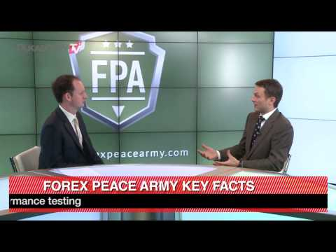 Forex trendy forex peace army