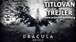 Drakula: Neispričana Priča ( Dracula Untold )