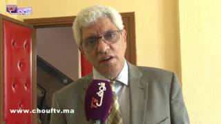 الوزاني: حزب العهد يتبرأ من منعم الفتاحي | خارج البلاطو