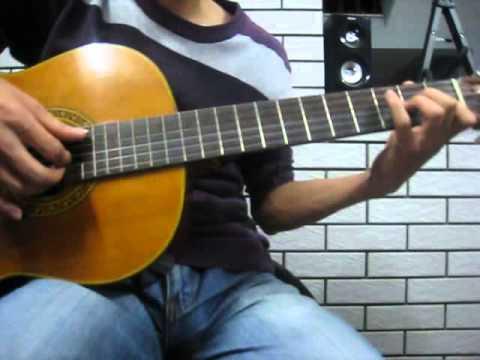 Xẩm sinh viên - Hướng dẫn đệm guitar by Linh Lem