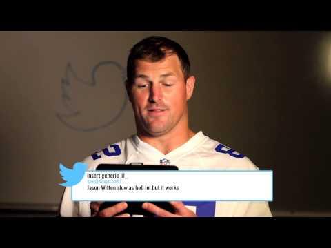 Dallas Cowboys Mean Tweets