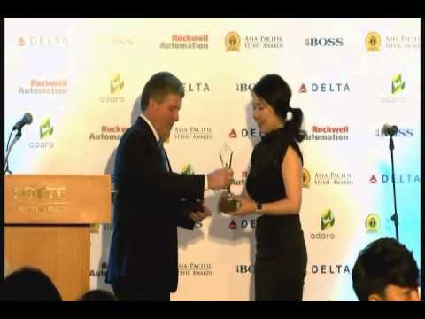 Hanam City wins multiple Stevie Awards at the 2014 Asia Pacific Stevie Awards