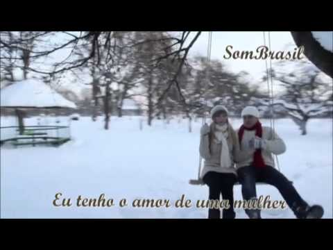 I Have The Love - Simply Red (TRILHA SONORA AMOR À VIDA - Tema de Bernarda e Lutero)