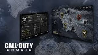 [FR] Tuto Tout Sur La Guerre De Clans ! Call Of Duty Ghost