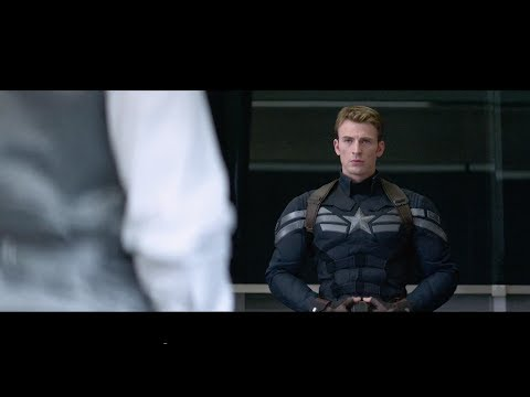 captain america the winter soldier,wajib ditunggu ni bagi pecinta captain america ,jangan lupa WOW ya