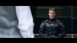 Captain America The Winter Soldier trailer UK — Official Marvel