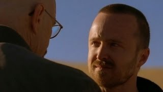 """Breaking Bad Season 5 Episode 11 """"Confessions"""" (Review"""