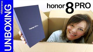 Video Honor 8 Pro NLbltxOUE0U
