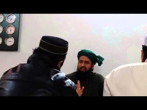 Dars-e-Quran Thorncliffe Part-8