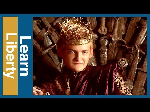 The Game of Thrones Must Be Stopped | Learn Liberty