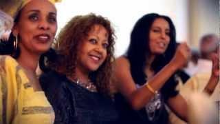 Getachew Kassa - Back to Ethiopia