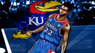 NCAA College Hoops 2k14 Andrew Wiggins Road To The NBA