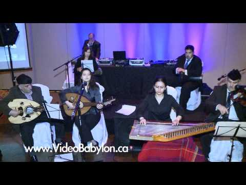 Iraqi Music ( Al Galghi Al Baghdadi Band )   Wedding Musicians Toronto