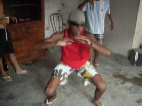 Xurras Flamengo x Bostafogo Campeonato Carioca 2009 Nescau Dançando