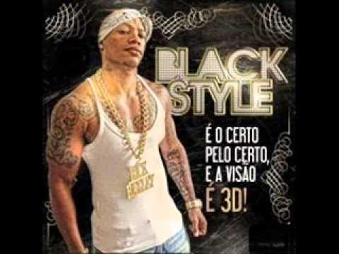 BLACK STYLE 2014 (CD NOVO) - SARRA, ROÇA ROÇA (MÚSICA NOVA)