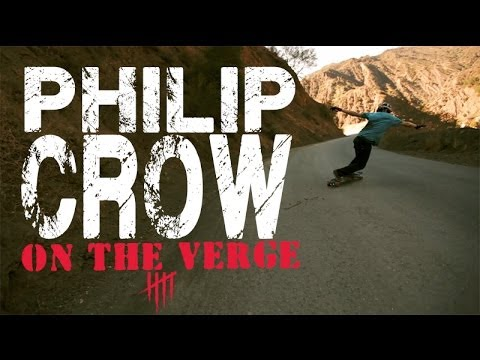 Philip Crow - On The Verge