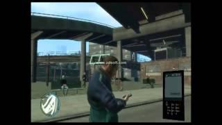 Kako Kucati šifre Za GTA IV //WiIrUsSaAlL-