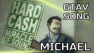Miracle of Sound - GTA V - Hard Cash