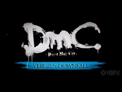 DmC - Vergil's Downfall Trailer