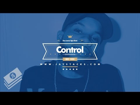 Tory Lanez Type Beat ''Control'' Prod. By Jay Stacks