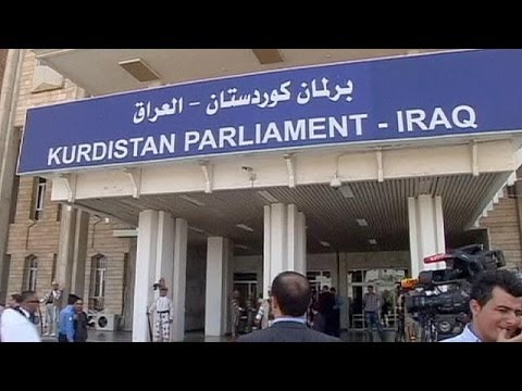Independence vote on the cards for Iraq's Kurds