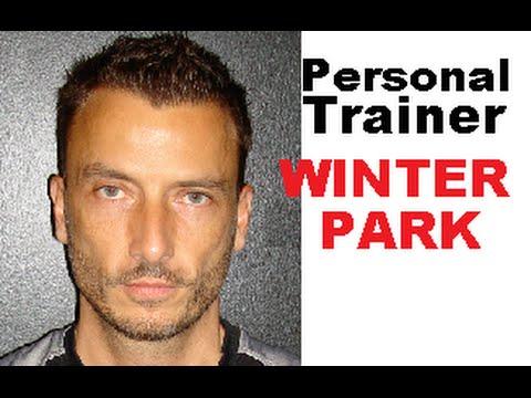 Winter Park Fl   College Park FL   Personal Trainer   Darwin Fitness training