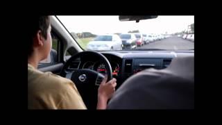 Test Drive Nissan Tiida SL 1.8 AT 2013 (Canal Top Speed