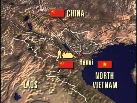 Chiến trường Việt Nam - P9: Cuộc chiến trên bầu trời