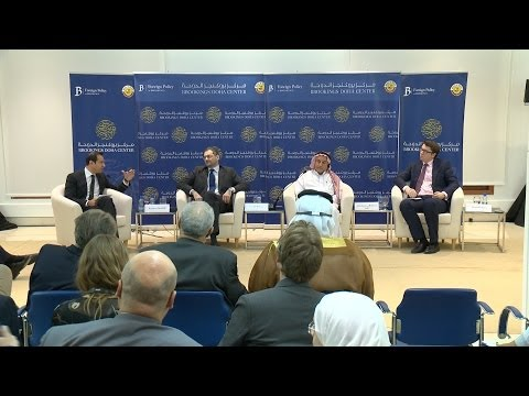 From Beirut to Baghdad: The Regional Impact of the Syrian Conflict (English)