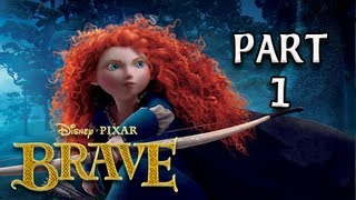 Brave Walkthrough Part 1 The Adventure Begins With Tara