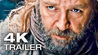 NOAH Offizieller Trailer Deutsch German 2014 Russell