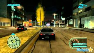 Midnight Club Los Angeles Walkthrough Welcome To