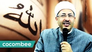 Hati Tidak Yakin Pada Allah - Sheikh Abdul Razak Al-Masri