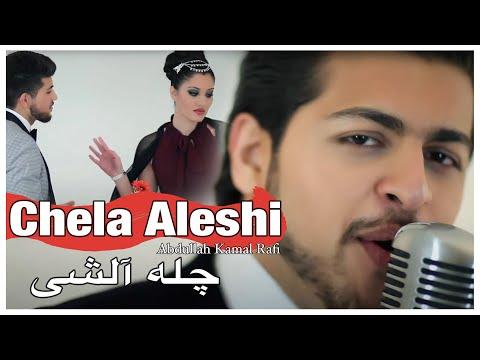 Chela Aleshi