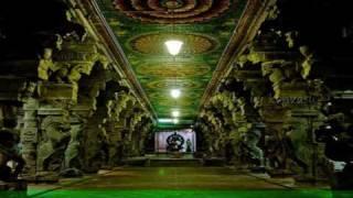 Meenakshi Amman Temple Madhurai South India Tamil