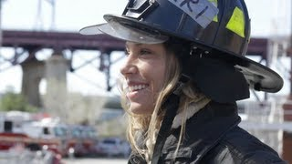 Can a Model Handle FDNY Training?