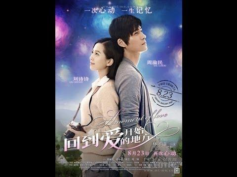 Phim Quay Về Nơi Tình Yêu Bắt Đầu HD - Châu Du Dân-Lưu Thi Thi