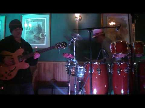 Art of Ill Fusion Playing Soulive w/ Jake Coffin (Great American Taxi) Pioneer Inn Nederland , CO