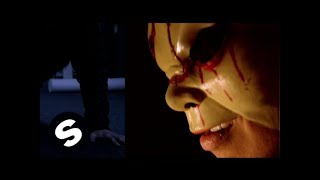 Starkillers & DJ BL3ND - Xception