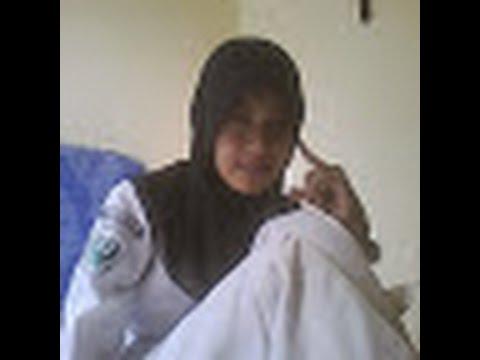 skandal jilbab pegawai puskesmas