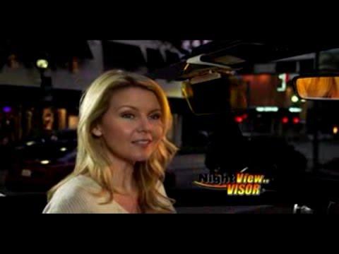 NightView NV Visor As Seen On TV Commercial NightView NV Visor As Seen On TV Sun Visor As Seen On TV