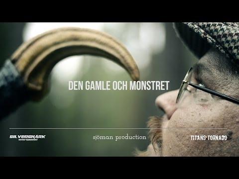 DEN GAMLE OCH MONSTRET Officiel teaser 01 HD - nu i klipprummet